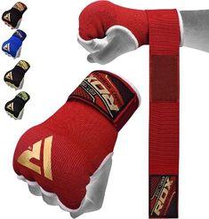 Chaos de Boxe Knuckle Protection sous la Main Wraps