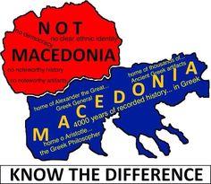 «Μηνύσεις σε 'Μακεδονοσλάβους'» ανακοινώνουν εκπρόσωποι της παροικίας