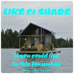 Lets See Your Boat Dock Page TeamTalk Boat Docks - Awesome floating house shore vista boat dock by bercy chen studio