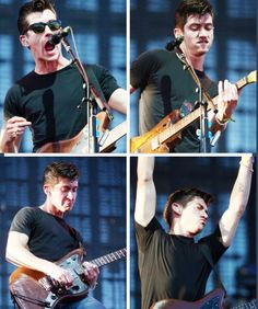 His facial expressions are the best