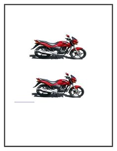 Recently Launched Hero Honda Bikes in India 2013