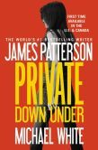 Private Down Under by James Patterson and Michael White.  please click on the book jacket to check availability or place a hold @ Otis.