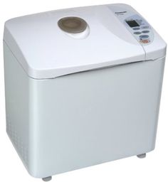 Amazon.com: Panasonic SD-YD250 Automatic Bread Maker with Yeast Dispenser, White: Kitchen & Dining