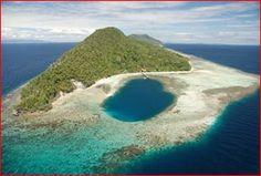 Kri Eco Resort - Papua New Guinea
