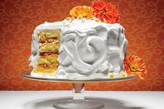 The South's Most Storied Cakes