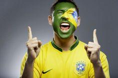 Brazil, World Cup 2014, Golll