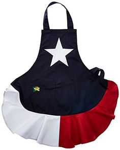 Rock Point RP641 Texas Apron for Women -- A special product just for you. See it now! : Gardening DIY
