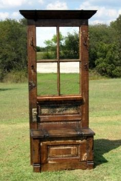 Made With Old Doors   Google Search