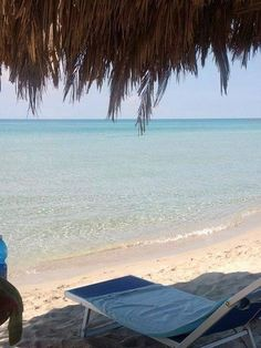 A beach of Salento - Apulia - Italy
