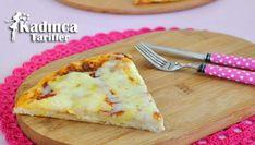 Pratik Pizza Margarita Tarifi en nefis nasıl yapılır? Kendi yaptığımız Pratik Pizza Margarita Tarifi'nin malzemeleri, kolay resimli anlatımı ve detaylı yapılışını bu yazımızda okuyabilirsiniz. Aşçımız: Pembe Tatlar
