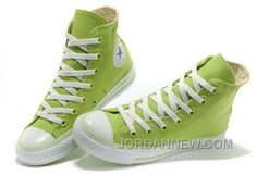 http://www.jordannew.com/fresh-converse-new-color-dazzling-light-green-chuck-taylor-all-star-canvas-women-sneakers-cheap-to-buy.html FRESH CONVERSE NEW COLOR DAZZLING LIGHT GREEN CHUCK TAYLOR ALL STAR CANVAS WOMEN SNEAKERS CHEAP TO BUY Only $67.77 , Free Shipping!