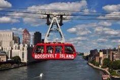 Seilbahn fahren in NY - Roosevelt Island Aerial Tram, New York City Reisebewertungen - TripAdvisor