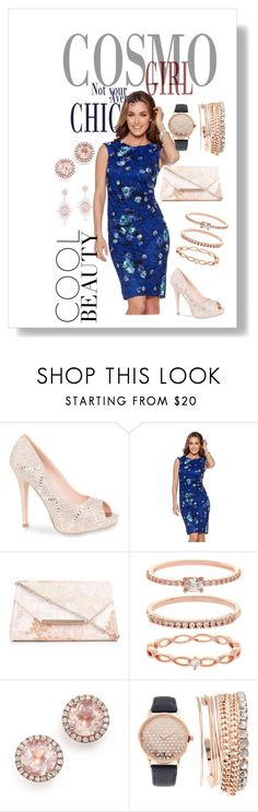 """""""Bez naslova #5"""" by candiii-86 ❤ liked on Polyvore featuring Lauren Lorraine, M&Co, New Look, Accessorize, Dana Rebecca Designs, Jessica Carlyle and Anne Sisteron"""