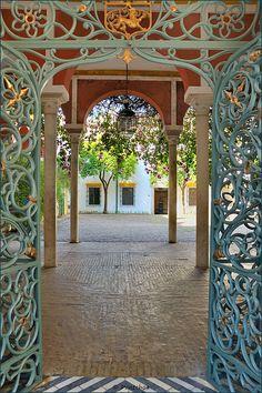 Sevilla : Casa de Pilatos