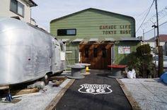 「garage life」の画像検索結果