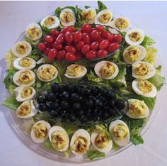 party platter ideas images | Lets Share Our Pretty Party Platter Ideas | ThriftyFun