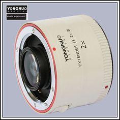 Yongnuo-YN-2-0X-III-Teleconverter-Extender-Auto-Focus-Lens-f-Canon-EOS-EF-Lens