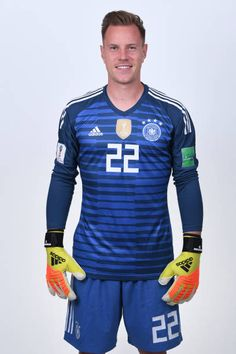 Germany Portraits - 2018 FIFA World Cup Russia Marc Andre, Dodge Viper, Football Fans, Fifa World Cup, Goalkeeper, Soccer Players, Fc Barcelona, Germany, Portraits