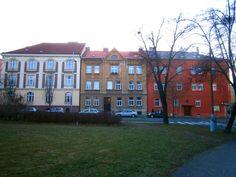 Na prodej: byt 2+1 v centru Opavy - www.shelbyreality.cz