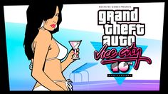 Grand Theft Auto: Vice City Coming to iOS and Android on December 6th