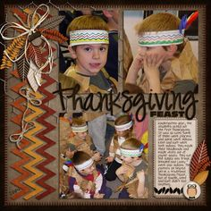 A Project by MaryinAZ from our Scrapbooking Gallery originally submitted 11/21/11 at 09:14 PM
