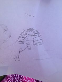Jackson's pharaoh Jackson's Art, 8 Year Olds