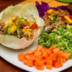Sweet-n-Savory Burritos | Home of The 80/10/10 Diet by Dr. Douglas Graham, Low-Fat Vegan Raw Food Health, Fitness, and Sports Performance