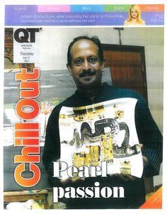 Qatar Today Newspaper, June 2013