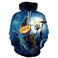 New Autumn 3d Print Hoodies Men Women Blood Handprints Design Loose Fashion Moletom Feminino Leisure Streetwear Tracksuits Men's Clothing