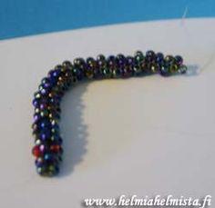 Bead Snake