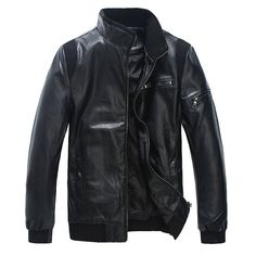 An important thing about high quality fancy leather jackets and pants is the fact that they are very expensive.