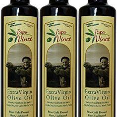 EXTRA VIRGIN OLIVE OIL NEW HARVEST 2016 - Vegan Food Review