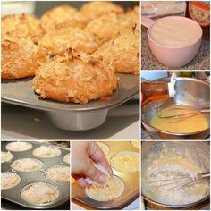 Coco-avena-Muffins Collage