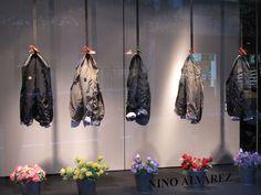 Nino Alvarez, men's fashion, Barcelona