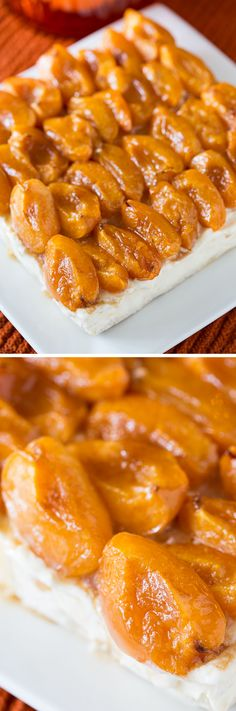 Roasted Apricot and