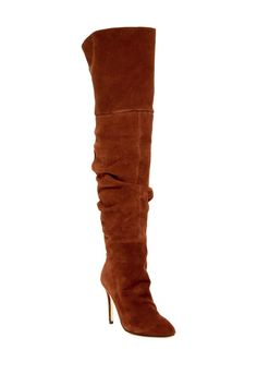 Amazing Kristin Cavallari by Chinese Laundry Calissa Over-the-Knee Boots