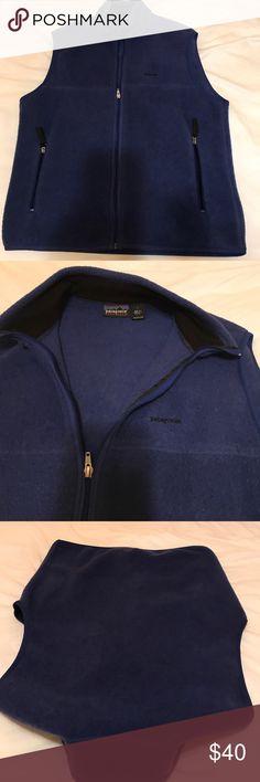 Patagonia mens Good condition Patagonia Jackets & Coats Vests