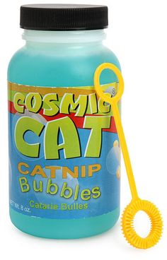 The fun to be had with these addictive bubbles by your pet AND you makes this soooo worth it Crazy Cat Lady, Crazy Cats, Cat Stroller, Pet Gifts, Pet Accessories, Cat Toys, Cool Cats, Pet Care, Cats And Kittens