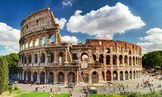 A római Colosseum