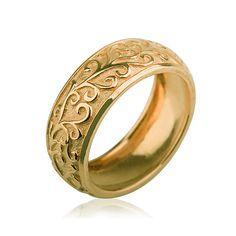 wedding rings #wedding #gold #ring http://www.a3da.net/images-rings-wedding/