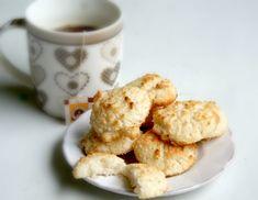 Biscotti al cocco (con aquafaba)