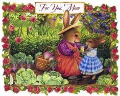Mother's Day - Susan Wheeler
