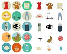 Zicon iconset. the quality icons