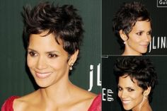Short Hairstyles - Katie Holmes - Page 23 | Hair & Beauty Galleries | Marie Claire | Mobile