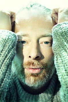 Thom Yorke | by Pari Dukovic