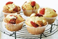 Put one of these delicious muffins in your lunchbox - guaranteed to cheer you up!