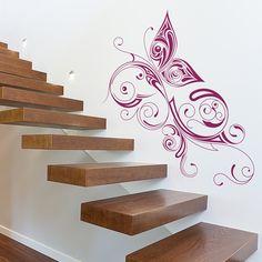 Seguimos ampliando nuestra sección de vinilos decorativos, esta vez hemos añadido nuevos diseños florales y modernos de una extraordinaria belleza, descubrelos en http://www.papelpintadoonline.com/es/67-vinilos-decorativos