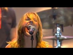 Grace Potter and The Nocturnals + Donavon Frankenreiter  - Nothing But T...