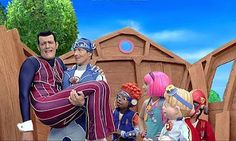 Robbie Rotten (@frixsky) | Twitter