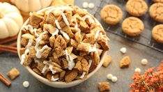 5 Holiday Chex Mixes You Can Make in the Microwave - Tablespoon.com